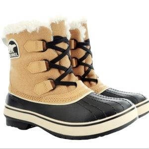 Sorel Tivoli  Winter Boots